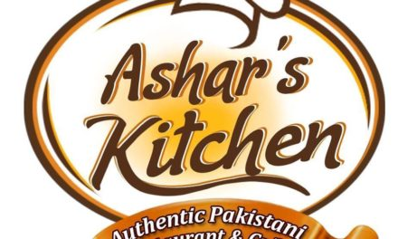 Ashar's Kitchen