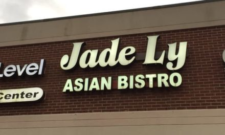Jade Ly Asian Bistro
