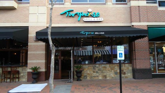 Turquoise Bar & Grill