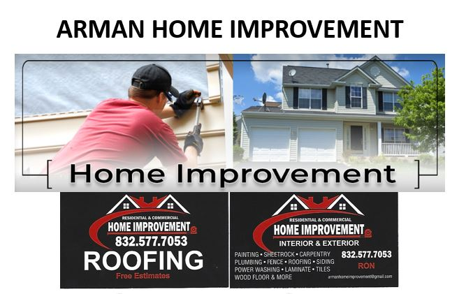 Arman Home Improvement
