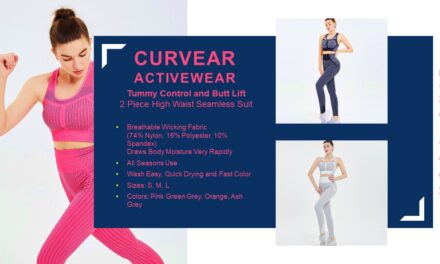Activewear from ANizRA