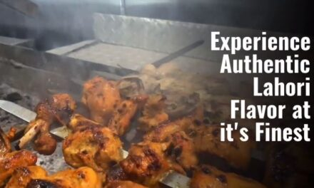 Lahori Food and BBQ